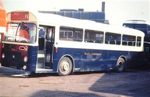 838, Leyland Panther Cub PKH 838G